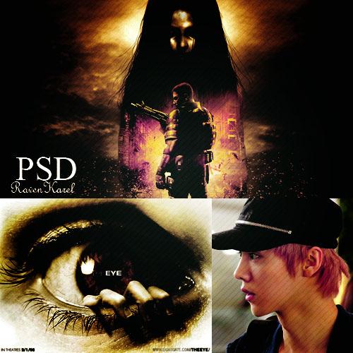 PSD RK